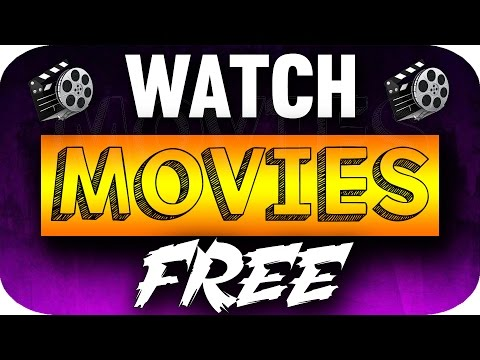 Top 5 Websites To Watch Movies Online For FREE! (2017/2018)