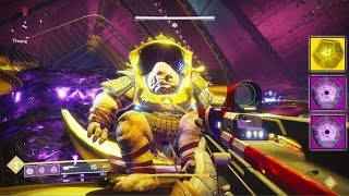 DESTINY 2 - FULL LEVIATHAN RAID GAMEPLAY WALKTHROUGH!!! (Destiny 2 Gameplay)