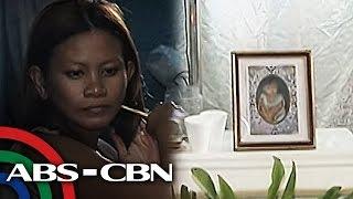 TV Patrol: 3-anyos na bata, pinagsasaksak ng inang naka-droga