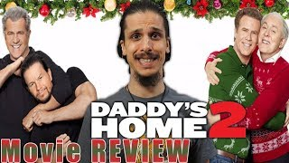 Video Daddy's Home 2 - Movie REVIEW download MP3, 3GP, MP4, WEBM, AVI, FLV Desember 2017
