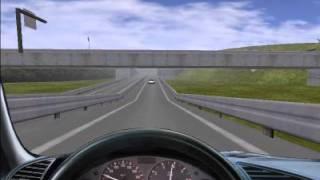 3D Driving School 1