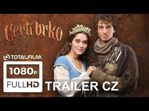 Čertí brko (2018) oficiální hlavní trailer HD