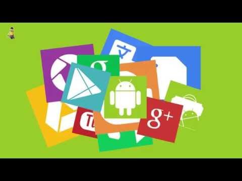 10 самых необходимых программ для Android (скачать)