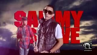 Sammy & Slove Ft. Heidy Brown & Jay Sebastian - Amigos con Derecho (Official Remix)