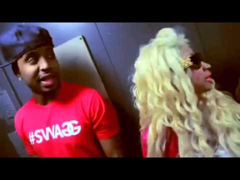 Nicki Minaj - Pink Friday Roman Reloaded The Re Up 3.
