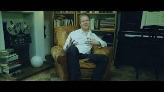 Max Richter Presents Peaceful Music Video Teaser