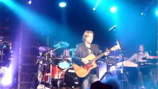 Runrig - Saints Of The Soil - Live Barras 2012