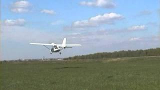 видео Самолет Сигма-6