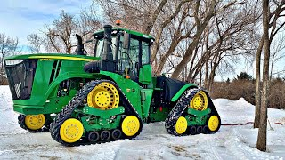We Found Our New Planter Tractor!!!! Could It Be True???