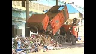 Мусороперерабатывающий завод «Чистый город»(, 2013-03-19T07:44:55.000Z)