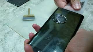 Xiaomi MI NOTE 2. Заміна скла. ЯК Я ОБЛАЖАВСЯ. ПО ВЕЛИКОМУ. Mi NOTE 2 Glass replacement FAIL