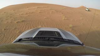 2017 Ford F150 Raptor - Dubai Desert Run
