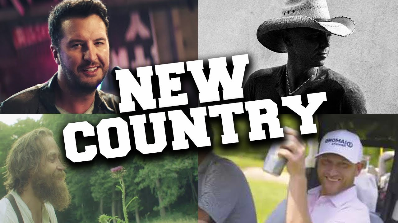 Top 20 New Country Songs 2019 - July - YouTube