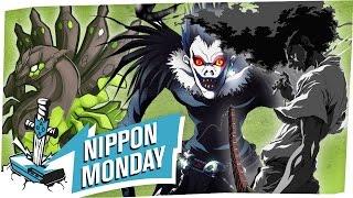 Death Note FORTSETZUNG und NEUE Pokemon! - Nippon Monday