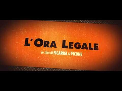 L'Ora Legale - Trailer ufficiale - Ficarra e Picone