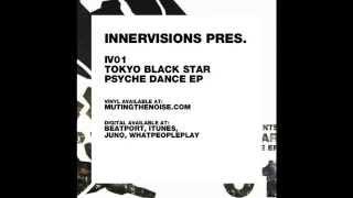 IV01 Tokyo Black Star - Violent Rush -  Psyche Dance EP