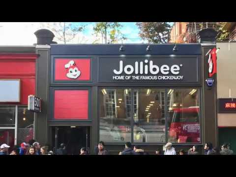 Jollibee, 180 Earls Ct Rd, Kensington, London SW5 9QG