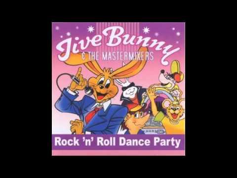 Jive Bunny - Rock 'N' Roll Dance Party