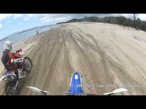 - Nata Beach Enduro - 3rd May 2012.mov