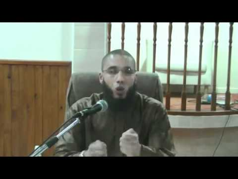 Imam Rachid - Parole en Or à Méditer