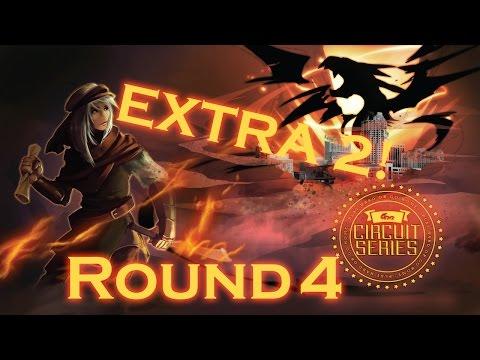 ARG Chicago Round 4 - Jeff Jones (Chaos Shaddolls) vs Ben Leverett (Burning Abyss) Part 1