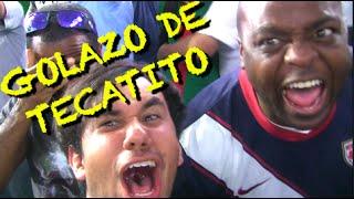 LA MEJOR CRÓNICA: VENEZUELA VS MÉXICO (COPA AMÉRICA) ◀︎▶︎WEREVERTUMORRO◀︎▶︎