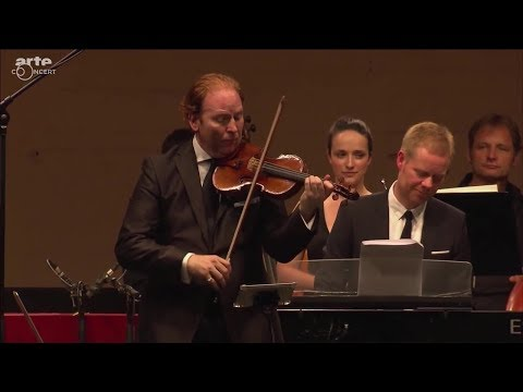 Recomposed by Max Richter - Vivaldi's Four Seasons