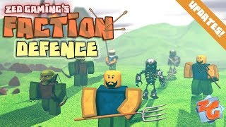 The best tycoon faction defense roblox games in France