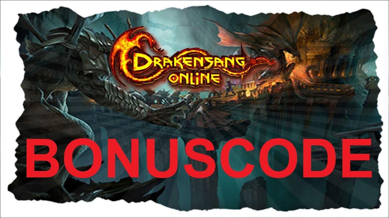 Bonuscode