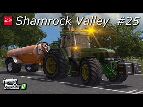 Farming Simulator 2017 Let´s play Shamrock Valley #25 thumbnail