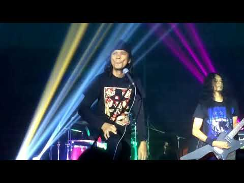 XPDC LIVE IN KONSERT ROCKSTAGE II 7/10/17 by #lalang88