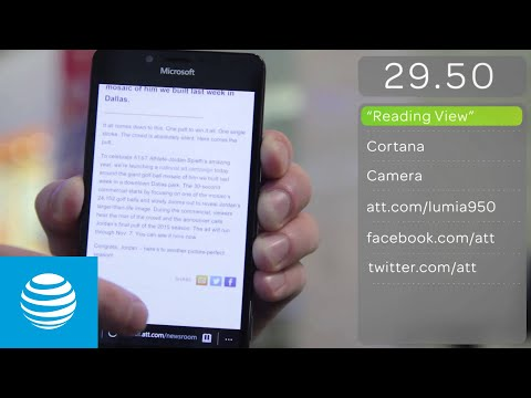 microsoft-lumia-950-features-|-mobile-minute-|-at&t