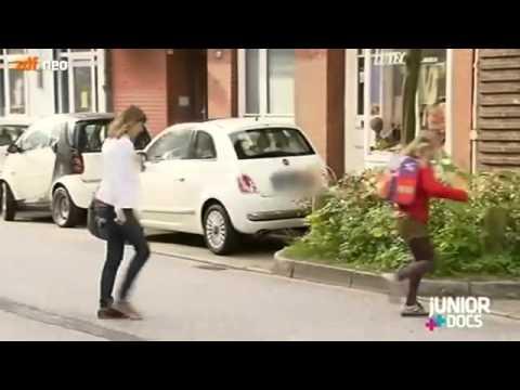 Junior Docs   Folge 4 Reportage Assistenzärzte ZDFneo