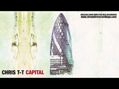 Chris T-T - Capital - full album