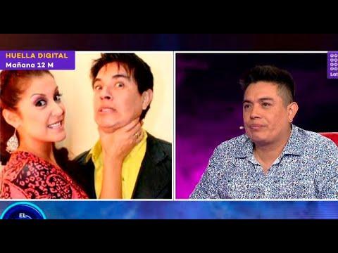 Leonard León habló de sus hijos varones y de Karla Tarazona en EVDLV - El valor de la verdad