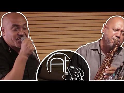 AT JAZZ Music #8 - Alexandre Lucas e Angelo Torres
