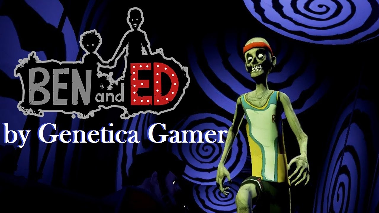 Ben and Ed EASTER EGG En español (Resumen) - YouTube