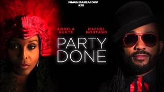 Party Done - Machel Montano and Angela Hunte - 2015 SOCA