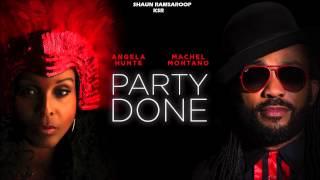 Party Done - Machel Montano and Angela Hunte - 2015 SOCA