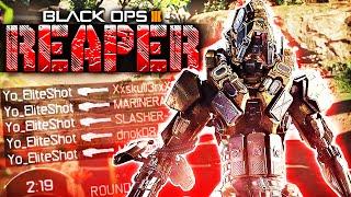 killer reaper get kills fast in call of duty black ops 3