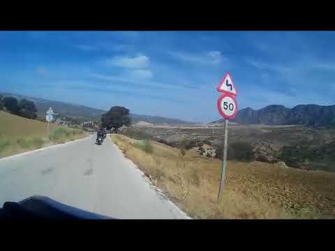 Ruta Málaga, Coin, Casarabonela, Ardales, Alora 002