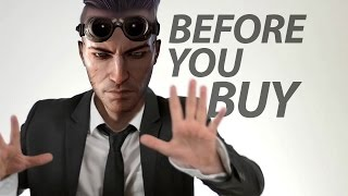 The Technomancer - Before You Buy