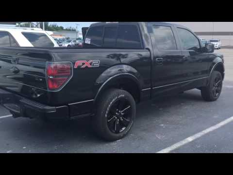 2013 ford f150 fx2 doovi. Black Bedroom Furniture Sets. Home Design Ideas