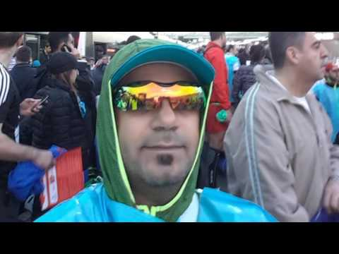 38 Istanbul Marathon 2016  ماراثون اسطنبول ٢٠١٦