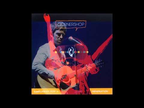 Cornershop (feat. Noel Gallagher) - Spectral Mornings (HQ)
