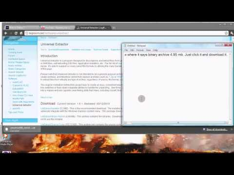 How to download and install programs onto Vista without Admin rights