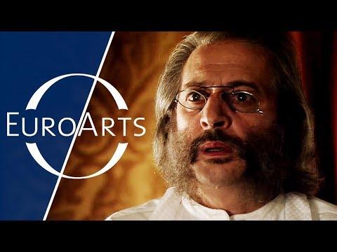Offenbachs Geheimnis - Ein Film von István Szabó (1995)