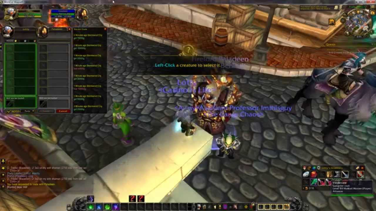 World of warcraft casino addon casino roller coaster