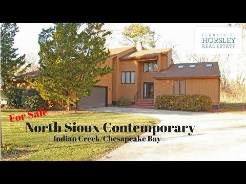 108 North Sioux Road, Kilmarnock, VA 22482