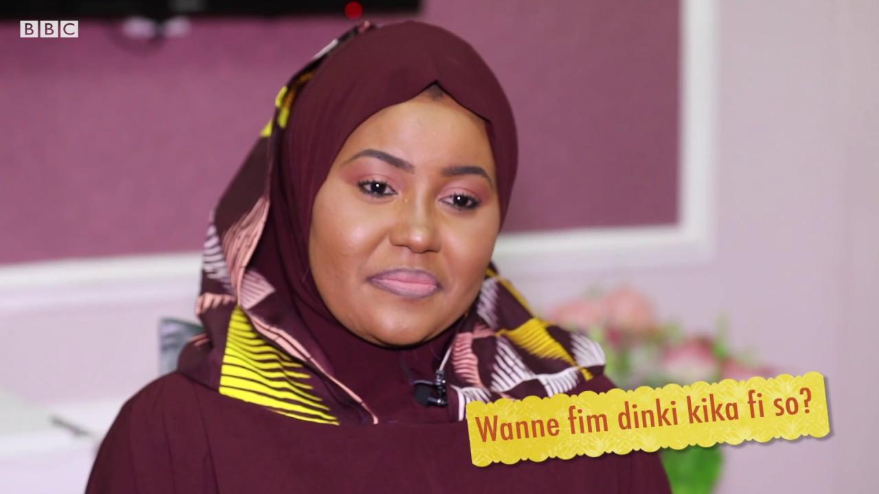Download Ina son na yi aure, na haihu – Hadiza Gabon